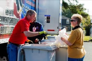 Host or Attend a Shred Day in Chicago, IL
